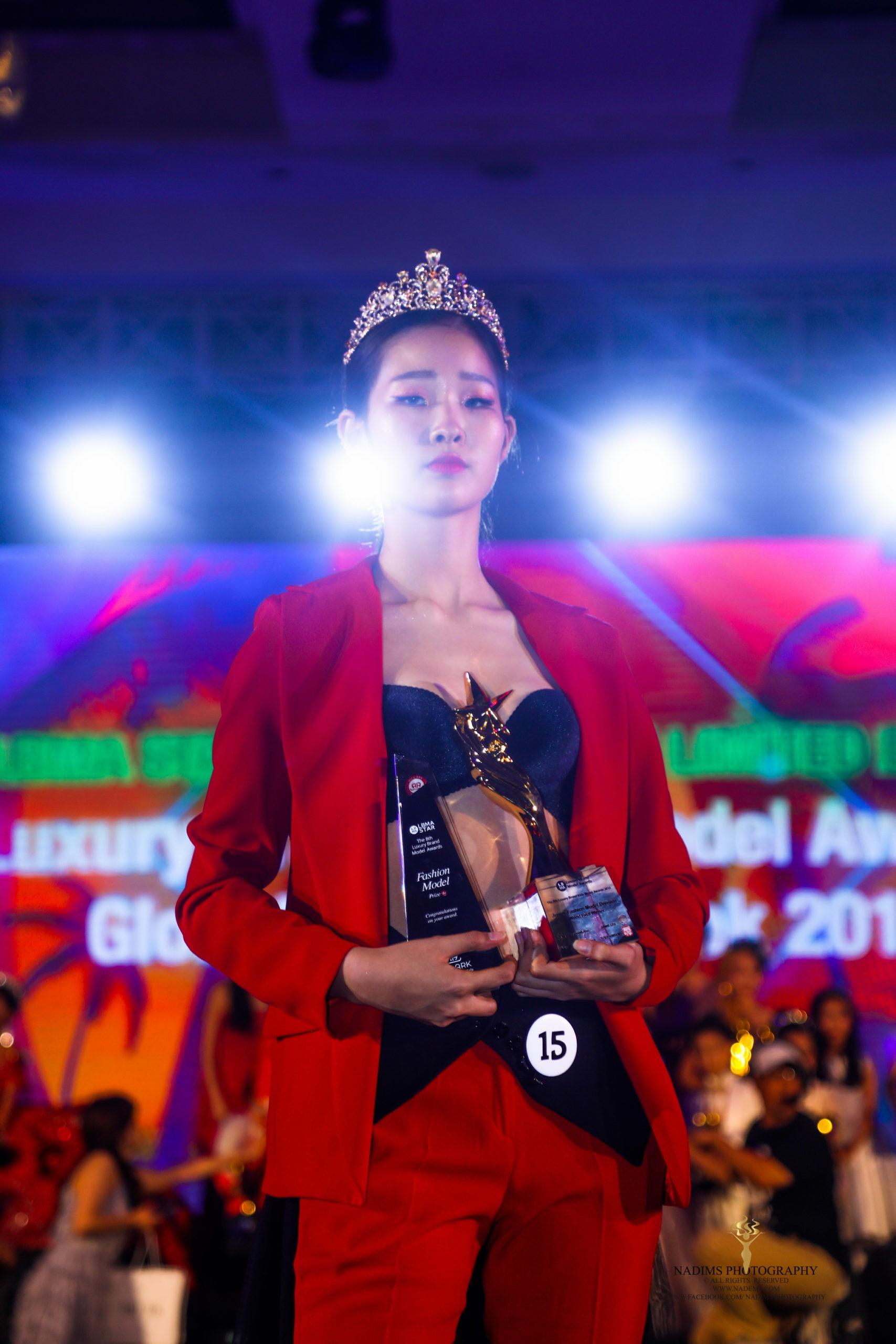 The Final Winners Of The 8th Luxury Brand Kids Model Awards 2019 Missosopedia